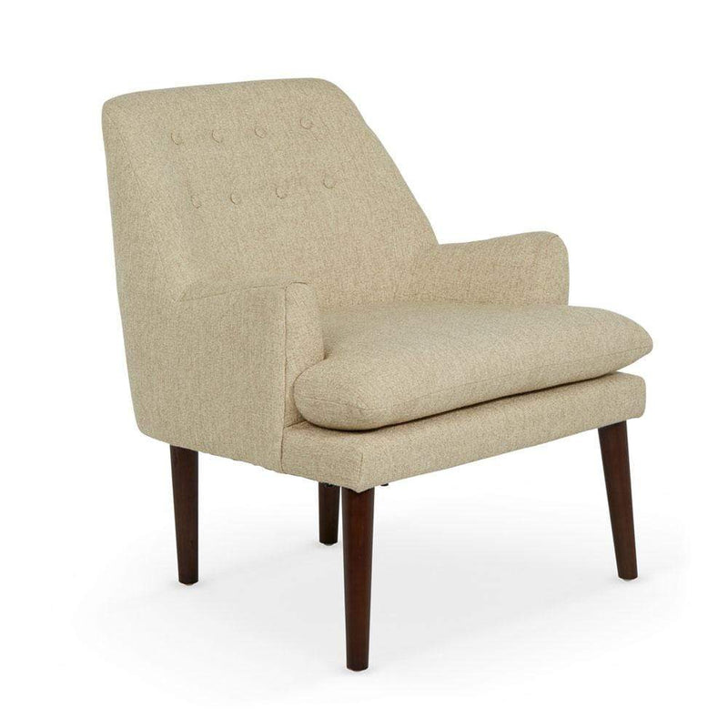 Falkirk Occasional Chair Mink