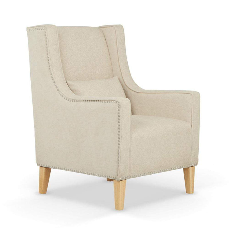 Leven Occasional Chair Cream