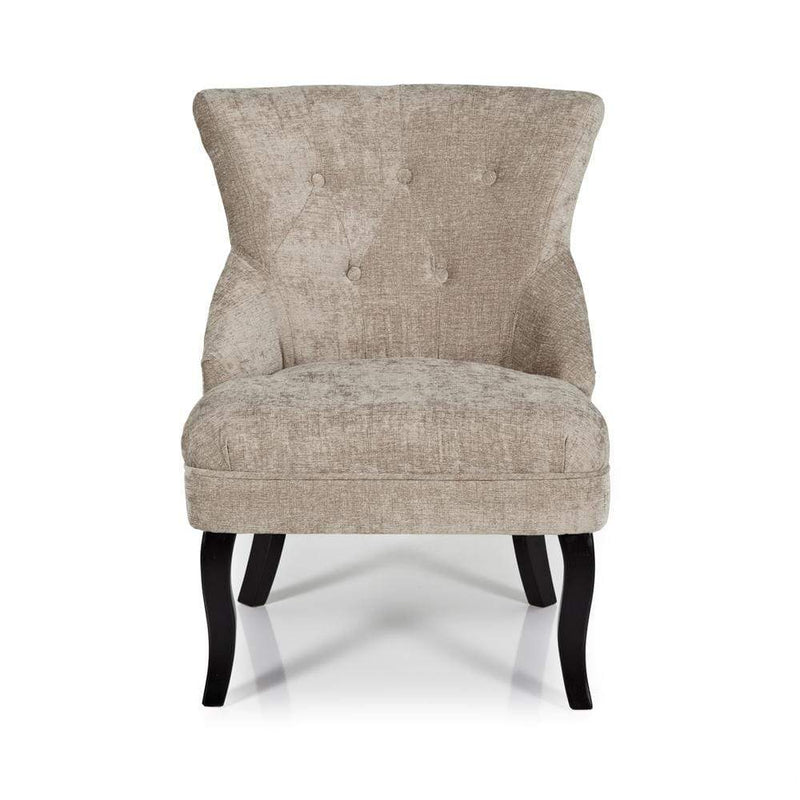 Melrose Occasional Chair Mink