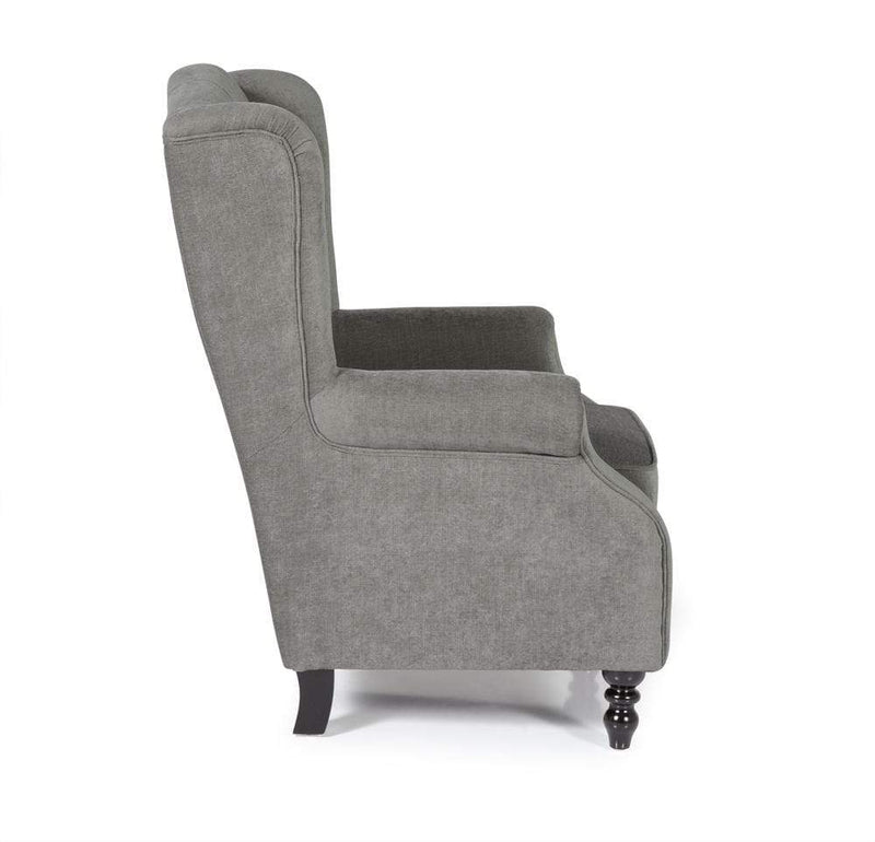 Perth Occasional Chair Grey