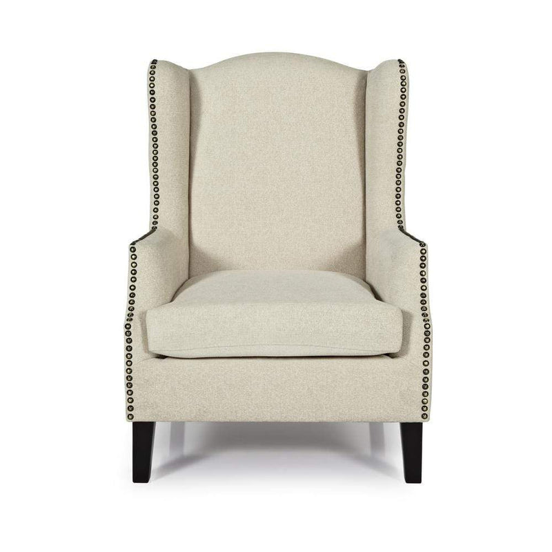 Stirling Occasional Chair Cream