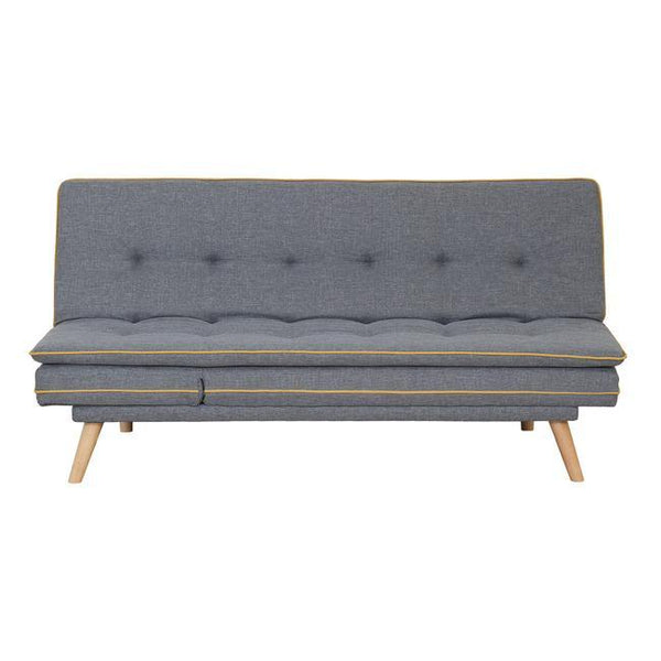 LPD Sofa Bed Marcel Sofa Bed Grey Bed Kings