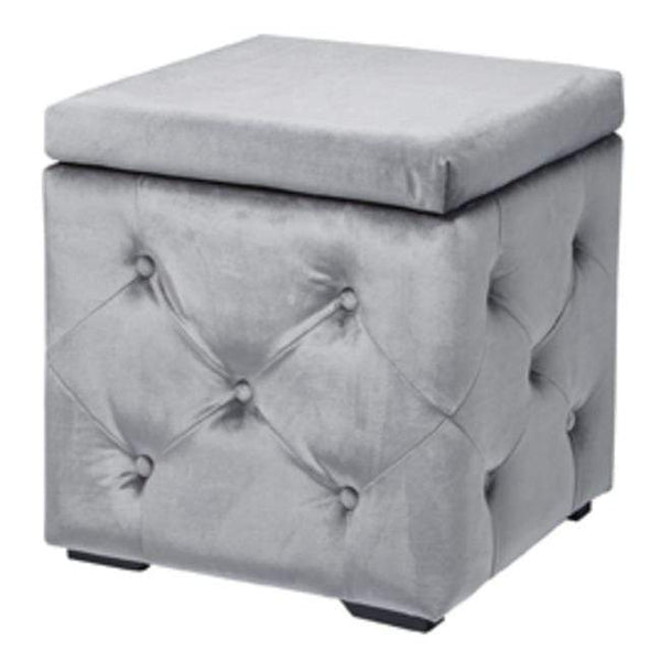 LPD Storage Chest Valentina Storage Chest Bed Kings