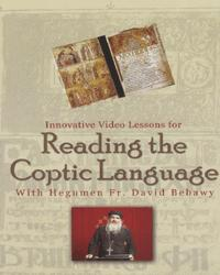 Reading the Coptic Language DVD