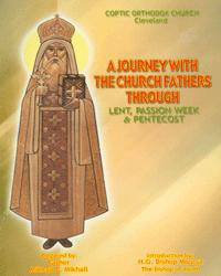 A Journey with the Church Fathers through Lent...