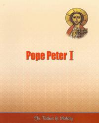 Pope Peter I