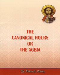 The Canonical Hours or the Agbia
