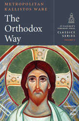 The Orthodox Way, Vol.2 - Classics Series