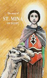 The Story of St. Mina of Egypt