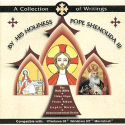Writings by H.H. Pope Shenouda III