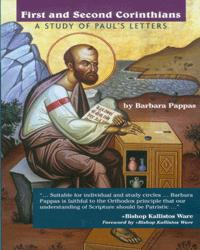 1st and 2nd Corinthians: A Study of Paul's Letters