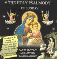 The Holy Psalmody of Sunday