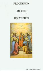 Procession of the Holy Spirit