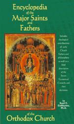 Encyclopedia of the Major Saints and Fathers Vol.1