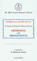 Orthodox and Protestants