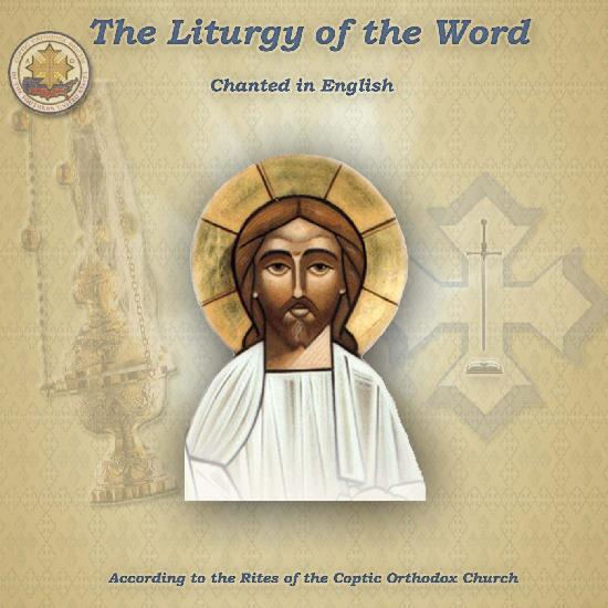 Liturgy of the Word in English