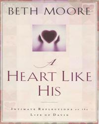 A Heart Like His: Reflections on the Life of David