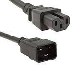 C15 to C20 Power Cords