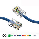 Cat5e Cable Non-Booted