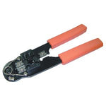 8P/8C Crimp Tool for RJ45 Modular Plug