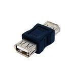 USB 2.0 A F/F Gender Changer - EWAAY.COM