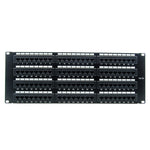 Cat5E 110 Type Patch Panel 96Port RackMount