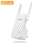 Wireless N300 Universal Range Extender Tenda A9 - EAGLEG.COM