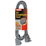 6Ft 14/3 Air Conditioner Power Extension Cord - EWAAY.COM