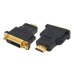 HDMI Male to DVI Female Adapter - EWAAY.COM