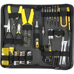 58 Pieces Computer Tool Kit - EAGLEG.COM