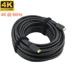 Active HDMI Cable High Speed w/Ethernet CL3 4K 60Hz 18Gbps - EAGLEG.COM