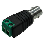 BNC Socket Terminal Adapter