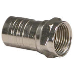 RG6 F-Type Hex Crimp Connector O Ring - EWAAY.COM