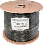 1000Ft Cat5e Outdoor Direct Burial Shielded Wire UL Listed - EWAAY.COM