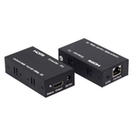 60 Meter (197Ft) HDMI Extender Over Single CAT5E/6 1080p - EWAAY.COM