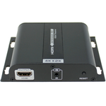 HDMI Extender Over Ethernet Cable with Built-in IR (Receiver only for HDMI-4K-120IR) - EAGLEG.COM