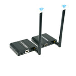 HDMI Wireless Transmitter/Receiver Kit 165Ft (50m) 1080p