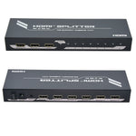 120Meter (393Ft) HDMI Extender Single Cat.6 1080p IR Extension - EAGLEG.COM