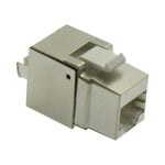 Cat6 RJ45 110 Type Shielded Keystone Jack