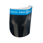 10-Pack Protective Face Shield - FDA Certified - EWAAY.COM