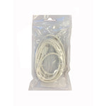6Ft USB Charge/Sync Lightning Cable White with MFi Certified - EWAAY.COM