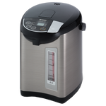 Tiger PDU-A Series Stainless Steel Electric Water Boiler And Warmer PDU-A30U/PDU-A40U/PDU-A50U - EWAAY.COM