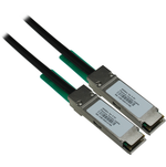 5M QSFP+ 40G Passive Direct Attach Copper Twinax Cable, 30AWG - EAGLEG.COM