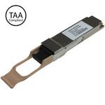 40G 850nm 4 Channel QSFP+ Transceiver MPO / MTP Male up to 100 Meters, 10G per Channel
