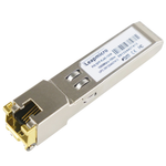 Cisco GLC-T Compatible 1000BASE-T Copper RJ-45 SFP Transceiver Module - 100m