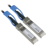 1M SFP28+ 25G Passive Direct Attach Copper Twinax Cable, 30AWG - EWAAY.COM