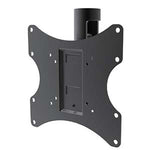 "LED TV 1.5"" NPT Pipe Ceiling Mount 23~42"", 200x200, CE8-0622 - EWAAY.COM"