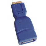 USB 3.0 A Female to Micro-B Male Adapter