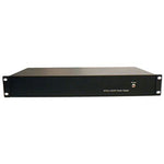 16 Port AC24V Power Supply 20Amp 1.5U Rackmount - EWAAY.COM