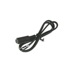 2Ft 5.5*2.1mm DC Power Jack w/Open End, Polarized